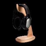 Kopfhörer Halterung